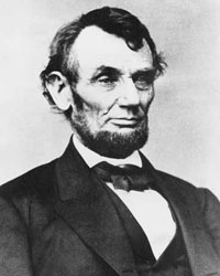 Abraham Lincoln Motivational Quotes in Hindi