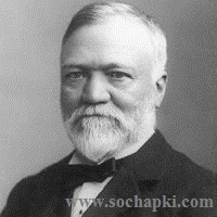 Andrew Carnegie story in hindi