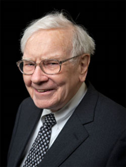 Warren Buffett in Hindi