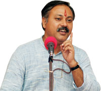 Rajiv Dixit in Hindi