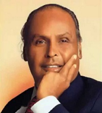 Biography of Dhirubhai Ambani in Hindi