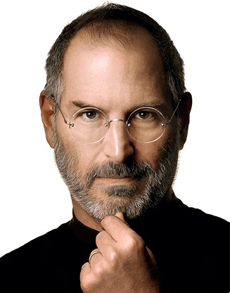 Steve Jobs founder of Apple