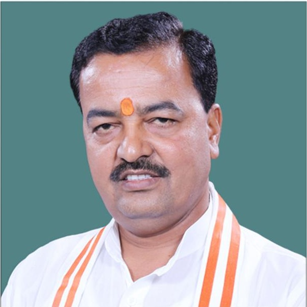 Keshav Prasad Maurya biography