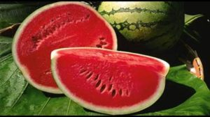 watermelon benefits for stomach