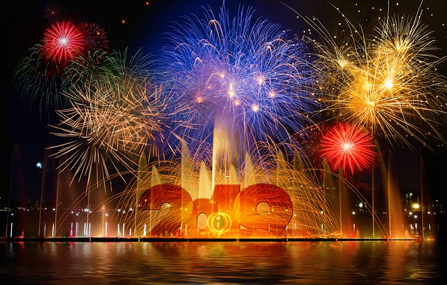 how to celebrate new year in india
